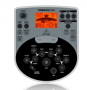 XD80USB-modulec