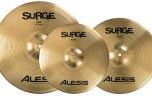 alesis surge cymbal pack