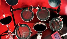 clavia ddrum kit