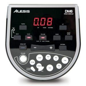 Alesis DM6 handleiding