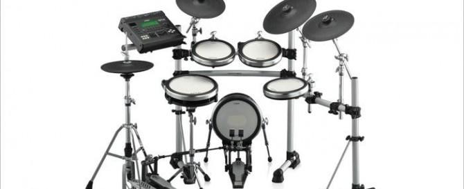 12 Tips bij het kopen van een tweedehands elektrisch drumstel
