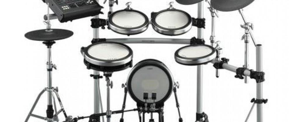 12 Tips bij de aanschaf van een gebruikt elektrisch drumstel