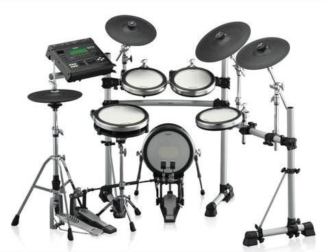 Elektronisch drumstel kopen gratis informatie en tips for Yamaha dtx 700