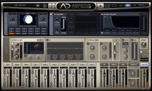 virtual drum software