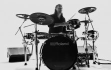 Roland TD50 Drumkit