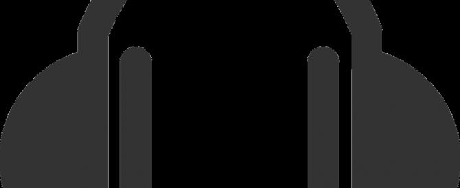 Koptelefoon voor Elektronisch Drumstel