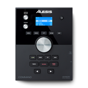 Alesis Command Kit Handleiding