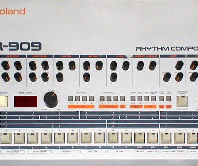 Roland_TR-909